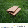Wood plastic composite wall panel wpc cladding/wood plastic composite exterior wall cladding