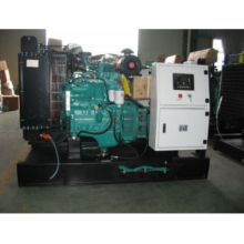 32kw Cummins Silent Diesel Generator 40kva