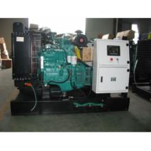 Gerador diesel silencioso 40kva de 32kw CUMMINS