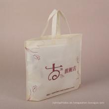 Heißer Verkauf Maschinen Grade Custom Matte Non Woven Bag