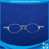 High precision photo etching in glasses, Ti/titanium glasses, Etched Eyewear parts