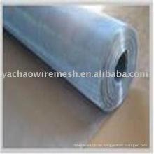 Insektenschutzgitter aus Aluminium