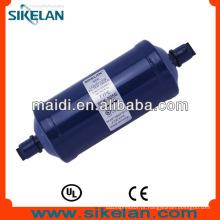 SEK-305S Secador de filtro de linha líquida de peneira molecular