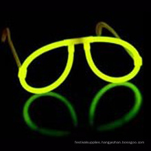 Christmas Party Favor Glowing Glasses