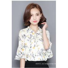 Blusa elegante para mujer de Chuffion Fashion