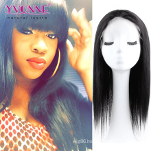 Grade 4A Brazilian Full Lace Wigs for Black Women