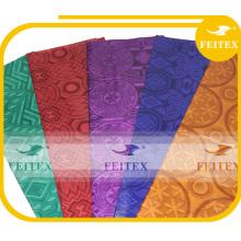 100% хлопок Абая оптовая африканских Свадебные туалетный Kaften ткань Feitex Тканья хлопка в ткани