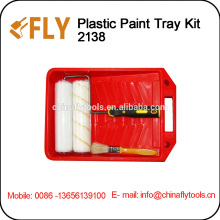 Full Set Brush tools paint roller brush