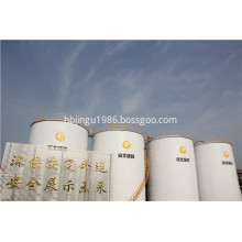 Biodiesel UCOME by used cooking oil
