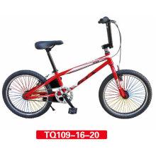 """Nova chegada da bicicleta Freestyle BMX 20 """""""