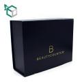 Palabras B Estampado personalizado Embalaje de cajas plegables