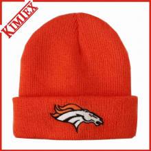 Nouveau chapeau Bonnet à broder en tricot 2016