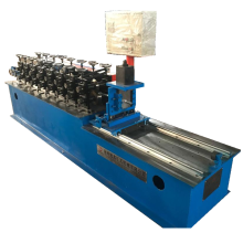Beste kwaliteit Color Steel Keel Roll Forming Machine
