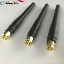 L'usine fournit directement l'antenne 433.92Mhz droite de SMA
