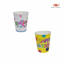 PE Coated Custom Design Cheap Paper Cup