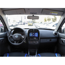 Venucia E30 High Speed Electric Car Fast Charging
