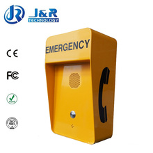 Roadside Emergency Telephone, Rugged Wireless Phone, Highway 3G Call Box