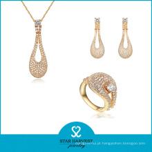 Jóias de ouro de moda 2014 (SH-J0041)