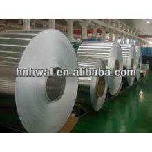 3003 rodillos de aluminio