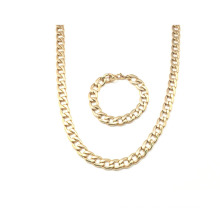 Fashion Accessories Stainless Steel Chain Necklace