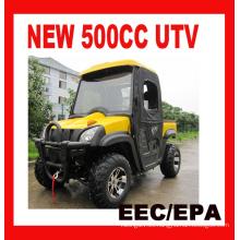 EEC 500cc UTV 4 X 4 UTV en venta (MC-161)