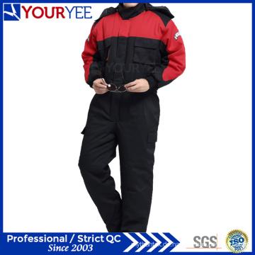 Winter verdickte warme Arbeit Overalls Mode Workwear Boiler Anzüge (YLT113)