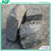 Coke métallurgique d'application de bâti de fer avec le prix concurrentiel