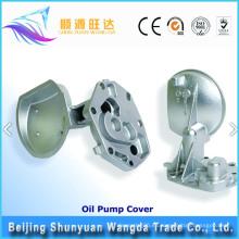 Búsqueda de piezas de recambio de piezas de automóviles de aleación de aluminio de China