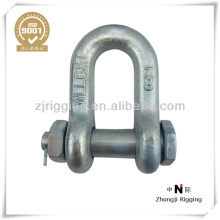 US type G-2150 flat shackle