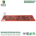 """IT180 Multilayer PCB Thick Gold 6 Layers PCB ENIG 3U"""""""