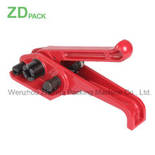 Manual Strapping Tools for 3/4′′, 5/8′′, 1/2′′ PP/Pet Straps (B311)
