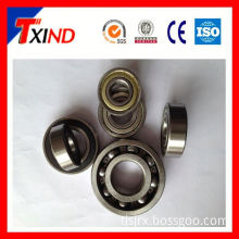 China factory production glass ball bearing