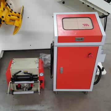Coil pneumatic Nc Servo Roll Alimentator pentru Power Press