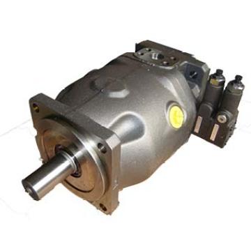 Optimized medium pressure pump