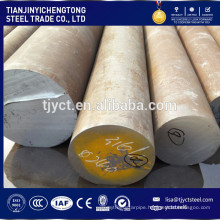High tensile 60Si2Mn /9260 alloy steel round shaft/rod/bar