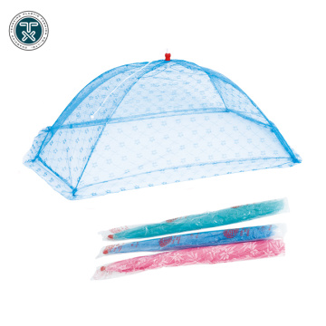 folding portable mosquito net