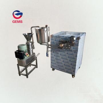 Homogeneizador de bebidas para máquina de homogeneización de helados