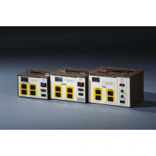 SVC Single Phase Voltage Stabilizer Hongbao Electric Group Co., Ltd.