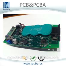 QuickTurn kundenspezifischer Verfolger pcba Fahrzeugverfolger pcba