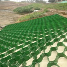 China Factory HDPE Geocell Price for Soil Reinforcement Retaining Wall