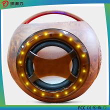 Ball Shape Professional Wireless Bluetooth Speaker