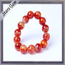 Pierres naturelles pour bijoux en bracelet