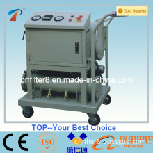Portable Coalescer and Separator Light Fuel Oil Purification Equipment (TYB)