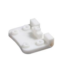 Oem plastic cnc machining service plastic material machining