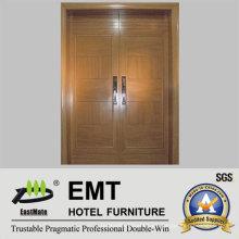 Puerta MDF para Star Grade Hotel (EMT-HD09)