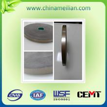 Cinta de papel de Mica de fibra de vidrio de epóxido