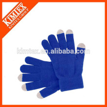 Winter gloves touch screen gloves
