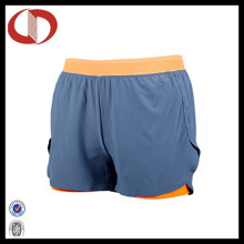 Wholesale Custom New Style Running Shorts for Ladies