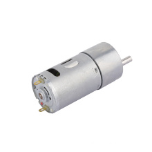 car EPB 24 volt dc gear motor for power tool
