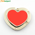 Diamond Cute Heart Bag Hanger